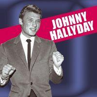 Cover Johnny Hallyday - Johnny Hallyday [2011]